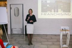 Конференція «Франчайзингові технології на службі бізнесу»