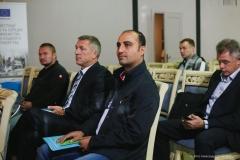 Конференція Практичне впровадження АЕ та ЕТ в бізнесі
