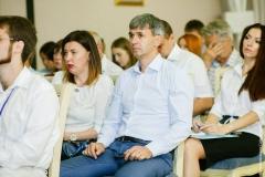Конференція Розвиток регіональної харчової промисловості