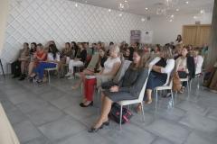 Конференція «Жінки в бізнесі»