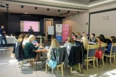 Тренінг для жінок в бізнесі «Going Digital»