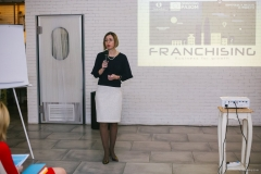 "Conference ""Franchising Technologies in Business Service"""