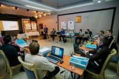 Training Workshop Energy Efficiency in Industry